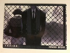 Cowboy Bibop Carddass Masters 85