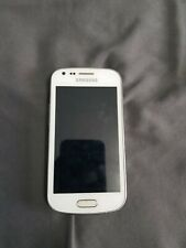 Samsung Galaxy Ace II x GT-S7560M - 4GB - White (Unknown Canadian Carrier)