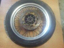 Jante roue arrière SUZUKI 800 DRS DR 800 S  SR43A