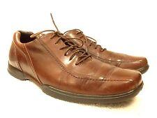 Cole Haan men's brown leather shoes size 11.5 M good shape