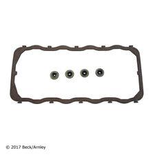 Engine Valve Cover Gasket Set BECK/ARNLEY 036-1721
