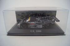 Modellauto 1:43 De Agostini Mercedes-Benz C9 1988