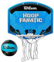Wilson Hoop Fanatic Mini Basketball Ring & Ball Bedroom Toy ✅FREE UK SHIPPING✅