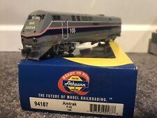 HO Athearn RTR Locomotive Amtrak P42 105 Phase 4 IV DCC Ready Locomotive
