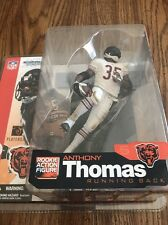 MCFARLANE NFL 5 ANTHONY THOMAS CHASE VARIANT BEARS