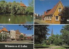 Alte Postkarte - Winsen a.d. Luhe