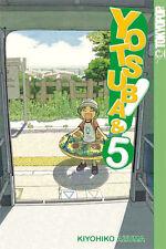 Yotsuba&! 5 - Deutsch - Tokyopop - NEUWARE
