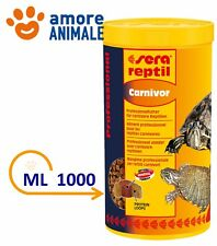 Sera Reptil Professional Carnivor Cibo per Rettili Carnivori(330 G)