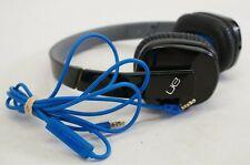 Logitech Ultimate Ears UE 4000 On-ear Headband Headphones w/ Inline Mic - Black