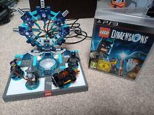 Lego Dimensionen: Starter Pack für Play Station 3 Spiel