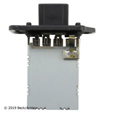 A/C Resistor Beck/Arnley 204-0089
