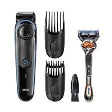 Braun BT3040 Beard / Hair Trimmer for Men - Ultimate precision for 100% control