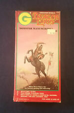 Dragon Lords Monster Manuscript Vol. XII New sealed in plastic. (C11B4)