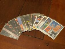 1991-2020 Various Basketball Cards. You Pick. Random Brand & Player. Jersey Card