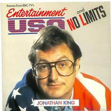 "Jonathan King - I'll Slap Your Face  - 7"" Vinyl Record Single"
