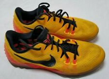 Zoom Kobe Venomenon 5 'University Gold' 749884-706 Nike BRUCE LEE Size 9.5