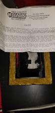 "Fire Box a ""Paul Diamond Original "" rare and hard to find"