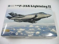 Kitty Hawk KH80103 1/48 F-35A Lightning II