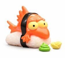 """Blinky the Fish Nigiri 3"""" Figure from Kidrobot x The Simpsons"""