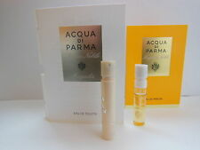 Acqua di Parma  Magnolia Nobile EDP 1.5ml + Acqua Nobile Magnolia EDT 1.2ml