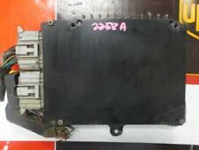 1999 99 DODGE AVENGER Engine ECM Control Module P04606498AE 04606498AE