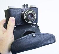Vintage Candid Cinex Camera