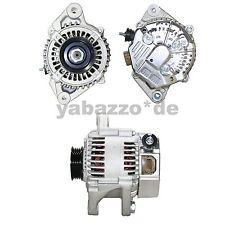 * NEU * Lichtmaschine TOYOTA YARIS VERSO ( NC/LP2 ) 1.5 80A NEU !! TOP !!