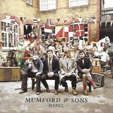 Mumford & Sons - Babel (2012)