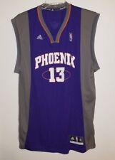 ad632c1c2 PHOENIX SUNS NBA JERSEY SHIRT  13 STEVE NASH ADIDAS SIZE XL