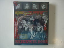 Reservoir Dogs (Blu-ray, 2015, Mondo Steelbook) New Target