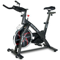 Bladez Echelon GS Stationary Indoor Cardio Exercise Fitness Cycling Cycle Bike