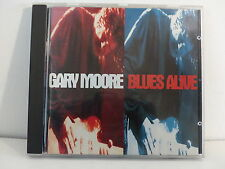 CD ALBUM GARY MOORE Blues alive 0777 7 87798 2 7