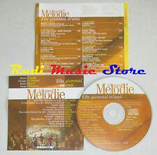 CD Ella giammai m'amo TEBALDI DI STEFANO RASCEL Le grandi melodie lp mc dvd vhs