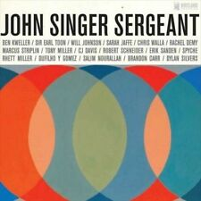 John Singer Sergeant: The Music and Songs of John Dufilho by Various Artists...