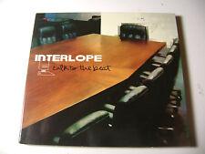 Interlope - Talk to the Beat (CD, Jan-2004, Jarring Effects)