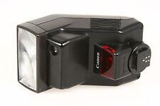 Canon Speedlite 300EZ Aufsteckblitzgerät für analoge EOS Kameras