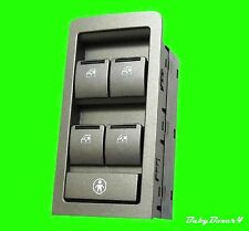 Power Electric Window Center Master Switch Control Button Holden Commodore VY VZ
