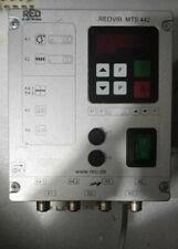 REO ELEKTRONIK REOVIB-MTS-442 pv vfd frequency converter inverter