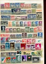 Kl. Sammlung Polen  * /  ** - KW ca. 220,-- € ( 42566 )