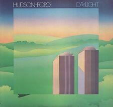 """Hudson-Ford:  """"Daylight""""  (CD Reissue)"""