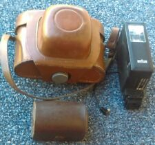 Vintage Camera, ALTIX VEBUR, Mayer - Optik 1900265, Trioplan 1:2.9/50, Very rare