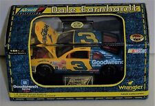 Dale Earnhardt #3 Wrangler 1999 1/64 Revell Collection 1 of 18,000 Monte Carlo S