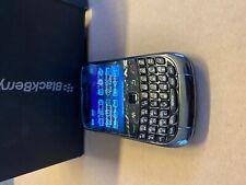 BlackBerry Curve 9300 3G Black Unlocked Boxed Mint Condition A+