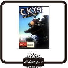 CKY 4 (DVD, 2004)