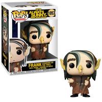 Frank Starring as the Troll #1053 – It's Always Sunny In Philadelphia Pop! TV...