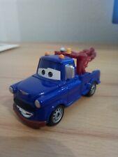 Tomica Disney Pixar Cars Hook Mater Ivan Blau Maßstab 1:64