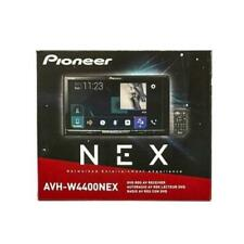 """Pioneer AVH-W4400NEX 7"""" WVGA Resistive Touch Display Flagship In-Dash..."""