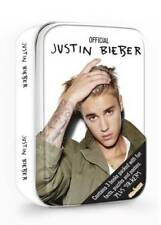 Justin Bieber Tin of Books, Centum Books, Used Excellent Book