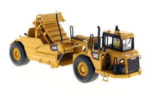 Norscot 1/50 CAT 613G Wheel Tractor Scraper Caterpillar Diecast 55235 High Line