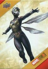 Marvel Ten [10] Years Cinematic Universe Chase Card TU23 Wasp